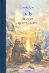 Lawrie Ryan - Tully, ein Junge aus dem Outback